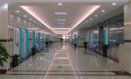 北京癫痫病医院宽敞明亮的医院环境