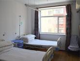 黑龙江中亚癫痫病医院宽敞的挂号窗口
