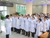 黑龙江中亚癫痫病医院专业的白衣天使
